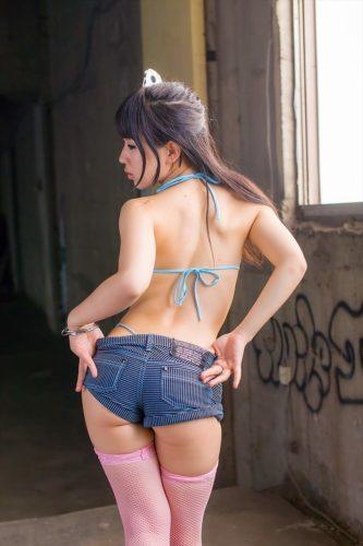 Amemiya Luna 雨宮留菜