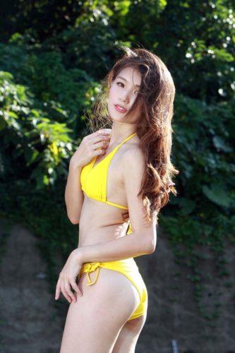 Hua Qiao Juan 花巧娟