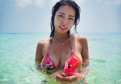 Nagano Momoko 永野桃子