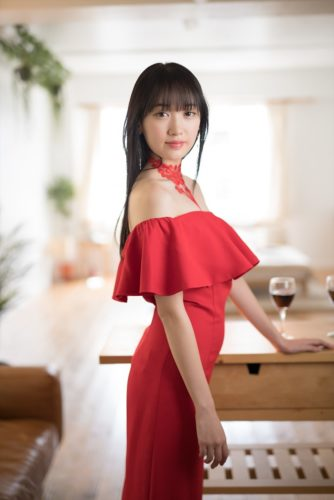 Nanase Mai ななせ麻衣