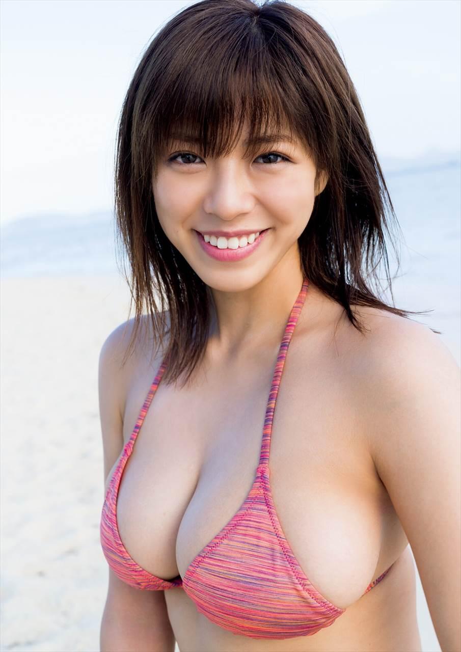 Wachi Minami わちみなみ