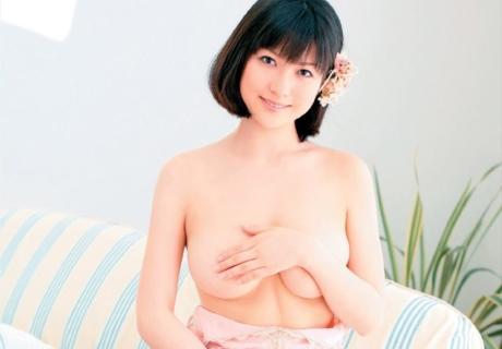 Komakura Marina 駒倉まりな
