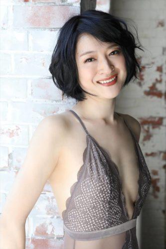 Shuhama Harumi しゅはまはるみ