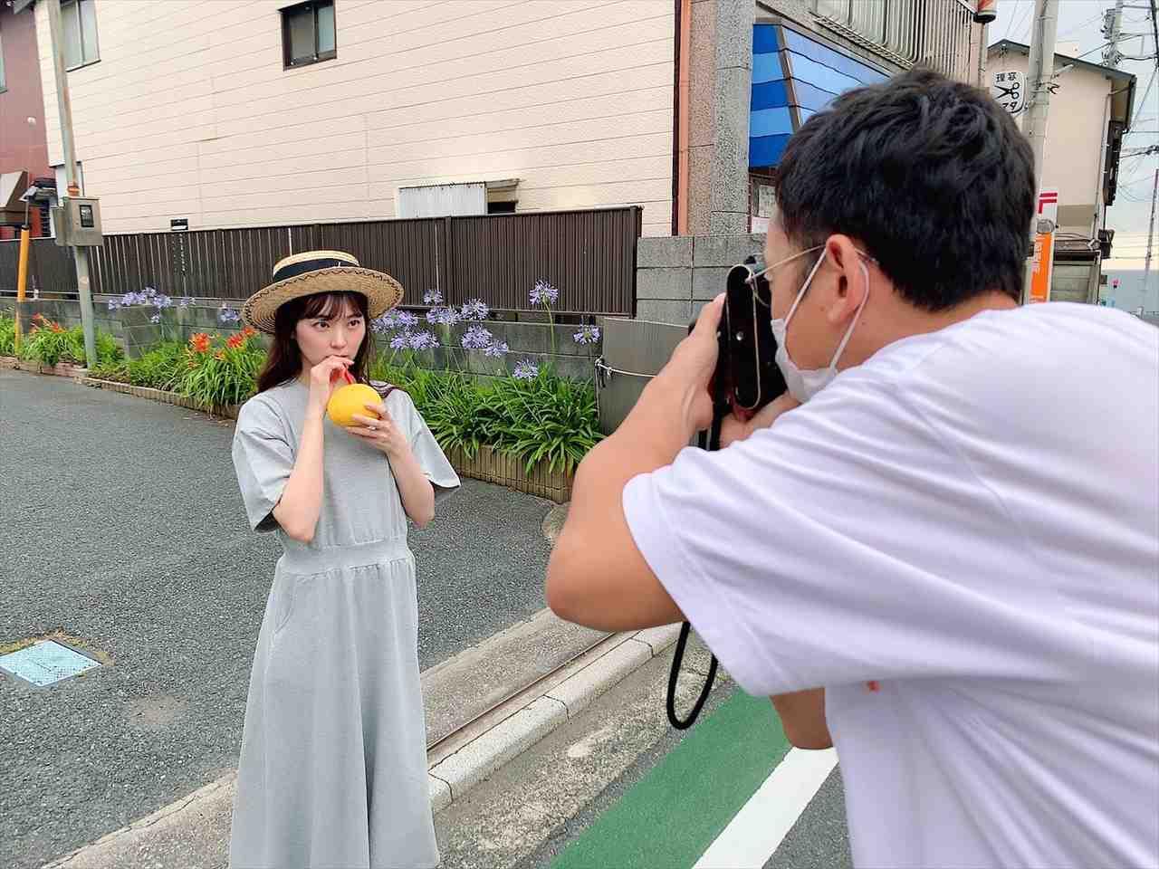 Watanabe Miyuki 渡辺美優紀