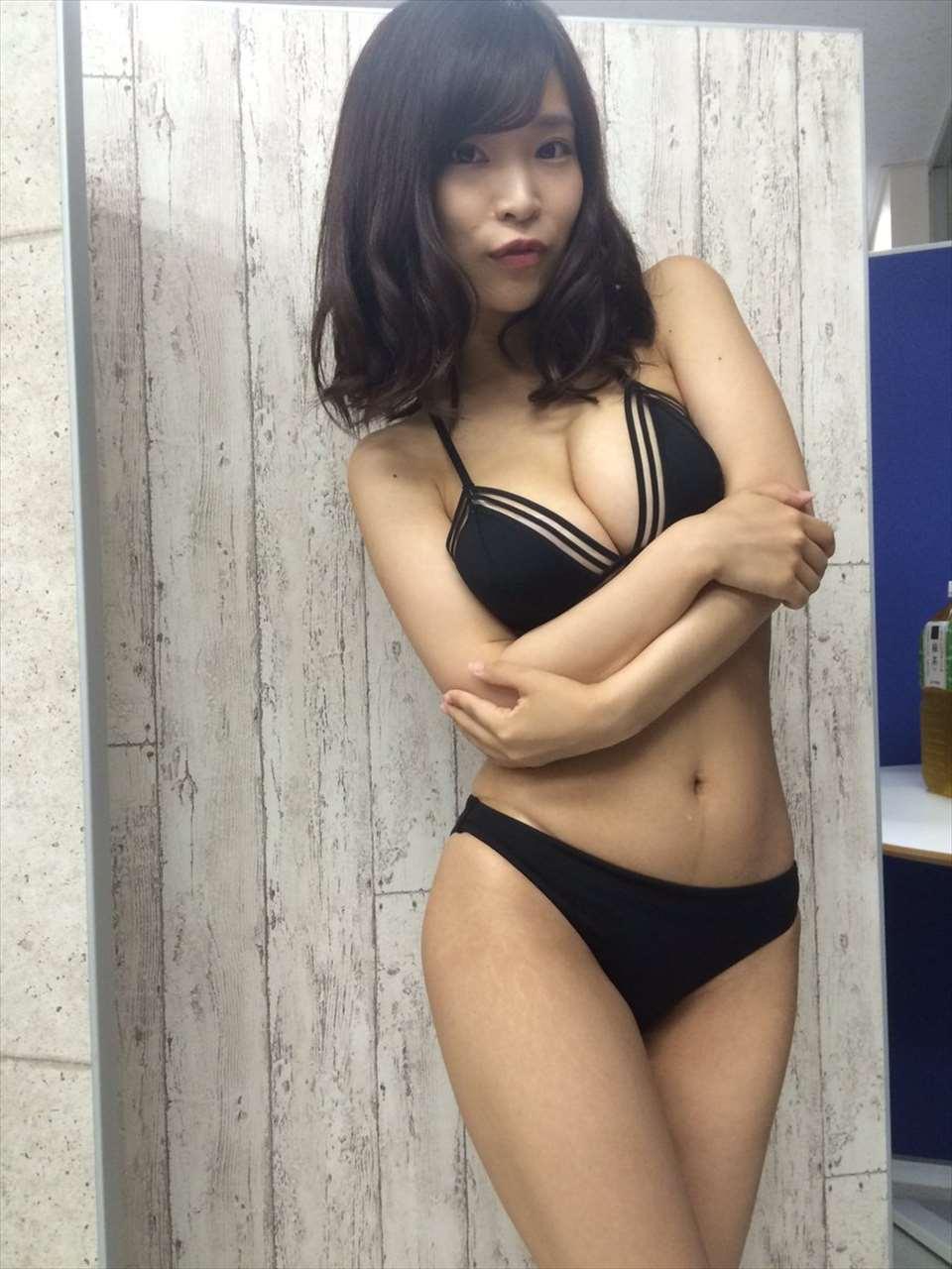 Shiraishi Wakana 白石若奈