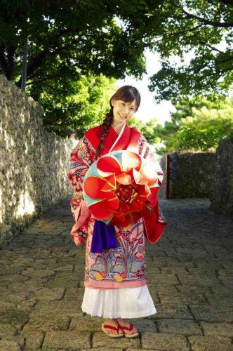 Kojima Haruna 小嶋陽菜 2009