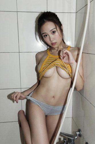 Haruka CYBER JAPAN DANCERS