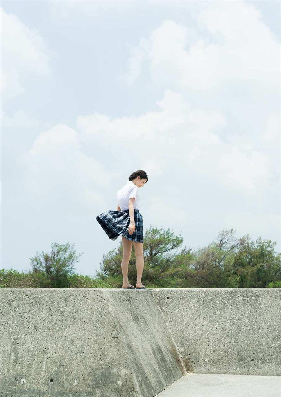 Ikema Natsumi 池間夏海