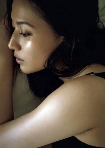 Ashina Sei 芦名星