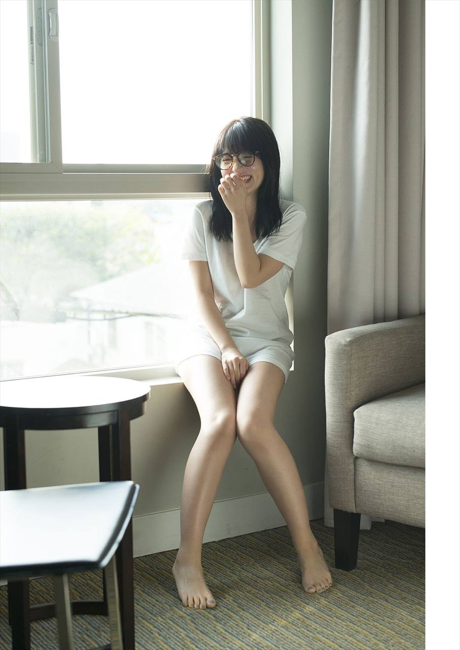 Aida Rikako 逢田梨香子