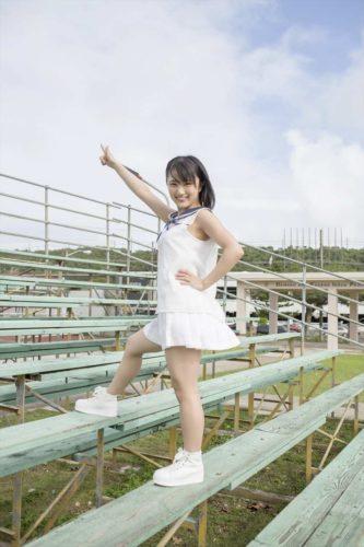Funaki Musubu 船木結