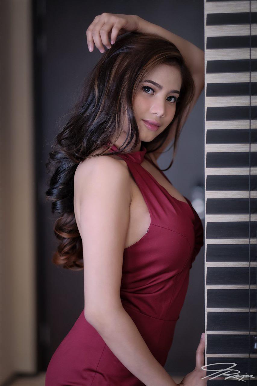 Trisha Jash F. Nime