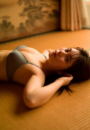 Okubo Sakurako 大久保桜子