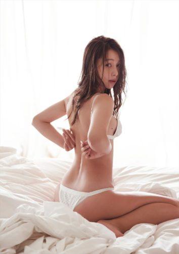 Niwa Niki 丹羽仁希
