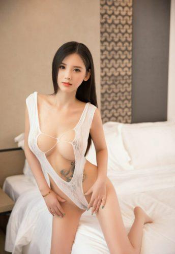 Han Yu Xin 韩雨馨