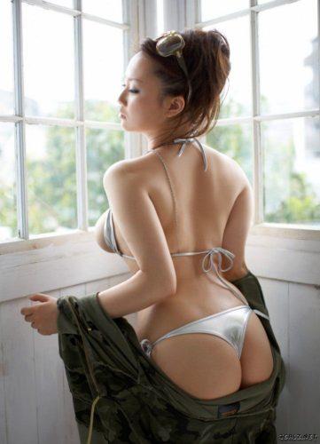 Aiuchi Rika 相内リカ