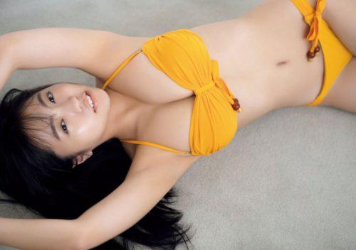 Ohara Yuno 大原優乃