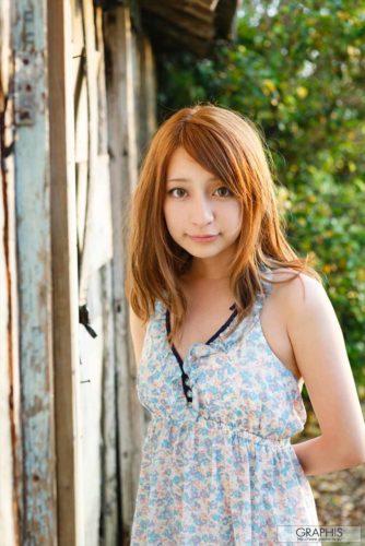 Shiraishi Marie 白石マリエ