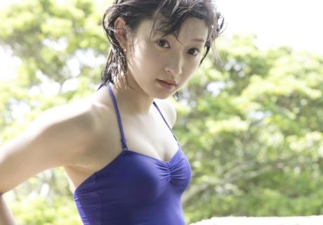 Miyamoto Karin 宮本佳林