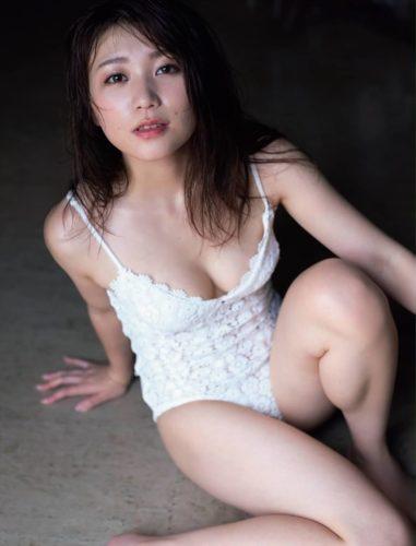 Sakabayashi Kana 坂林佳奈