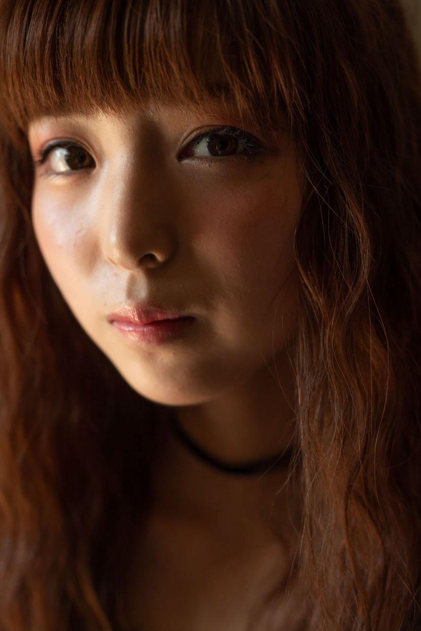 Yoshizawa Rueika 吉澤瑠莉花