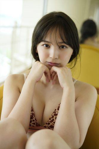 Tateno Saki 立野紗紀