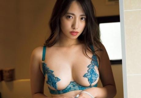 Takanashi Mizuki 高梨瑞樹