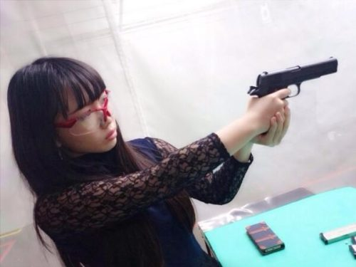 Ayanami Yume 綾波ゆめ