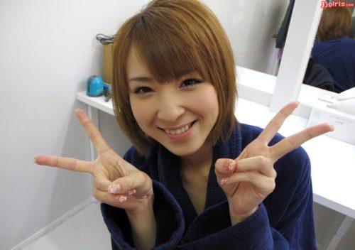 Shiina Hikaru 椎名ひかる