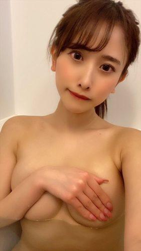 Natori Kurumi 名取くるみ