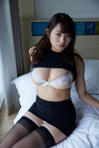 Sakurai Kiho 桜井木穂