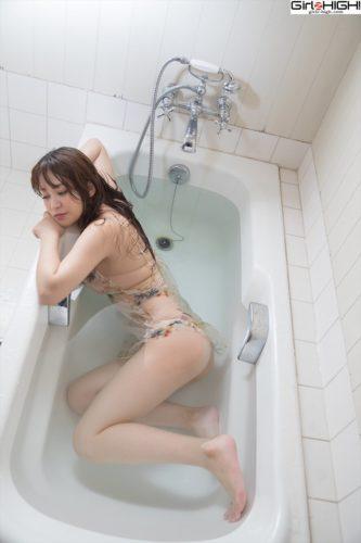 Yoshinaga kasumi 吉永佳純