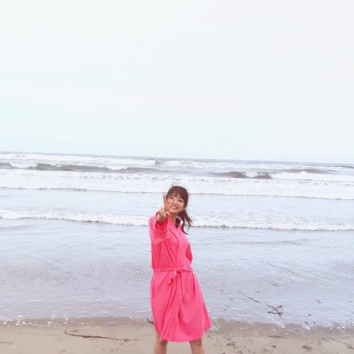 Masuda Erina 益田恵梨菜