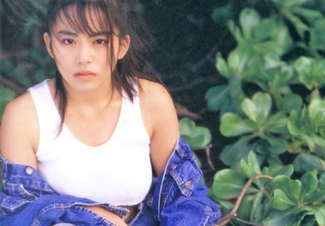 Terao Yumi 寺尾友美