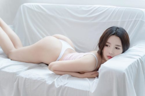 Chohee Hong 桃花