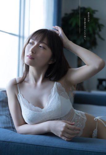 Oshima Ryoka 大島涼花