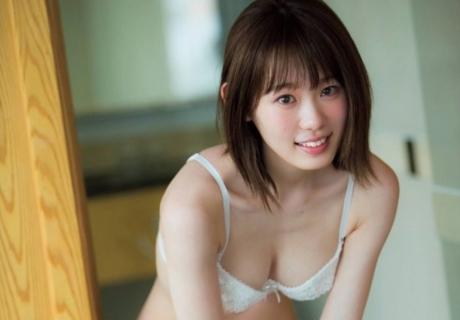Koike Minami 小池美波