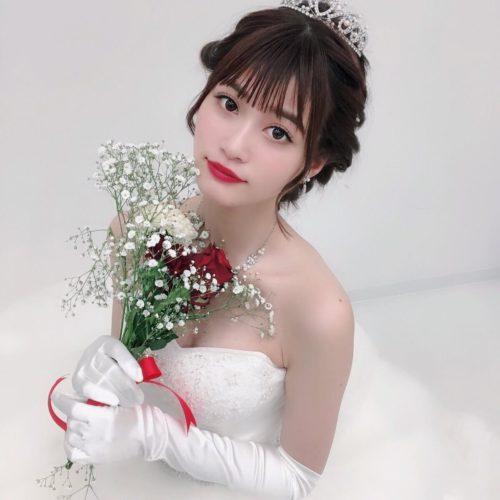 Nukumi Meru 生見愛瑠