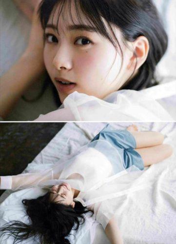 Tomita Suzuka 富田鈴花