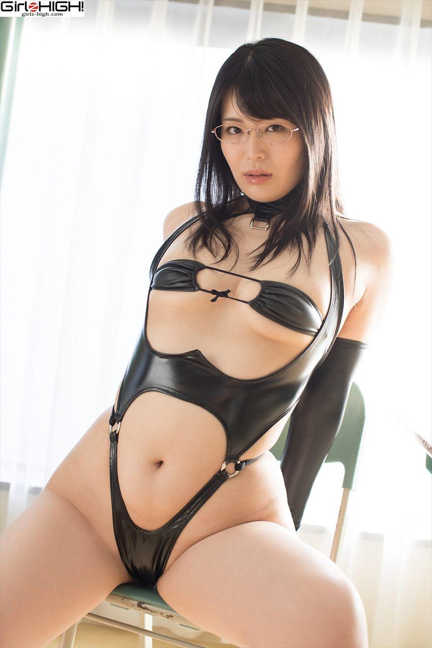 Tsurushi Maho 鶴祀眞歩