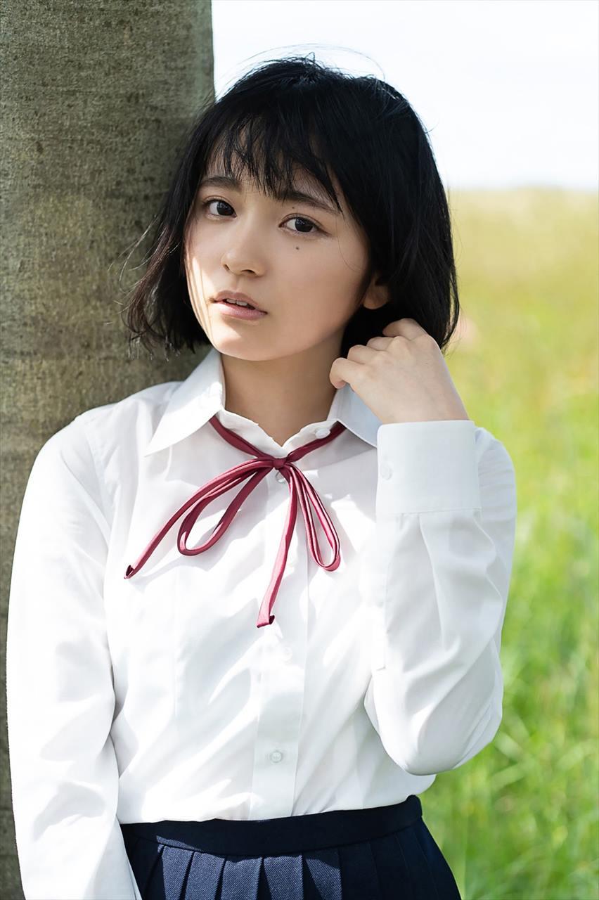 Kirihara Mizuki 桐原美月