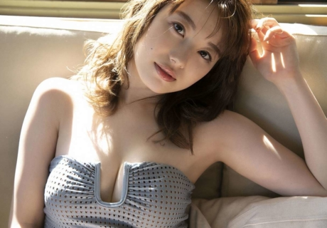 Hagita Honoka 萩田帆風