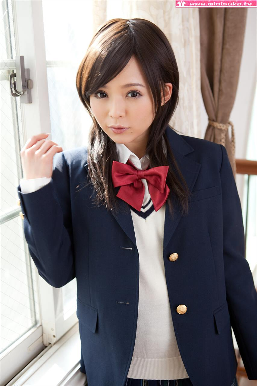 Hamakawa Runa 浜川瑠奈