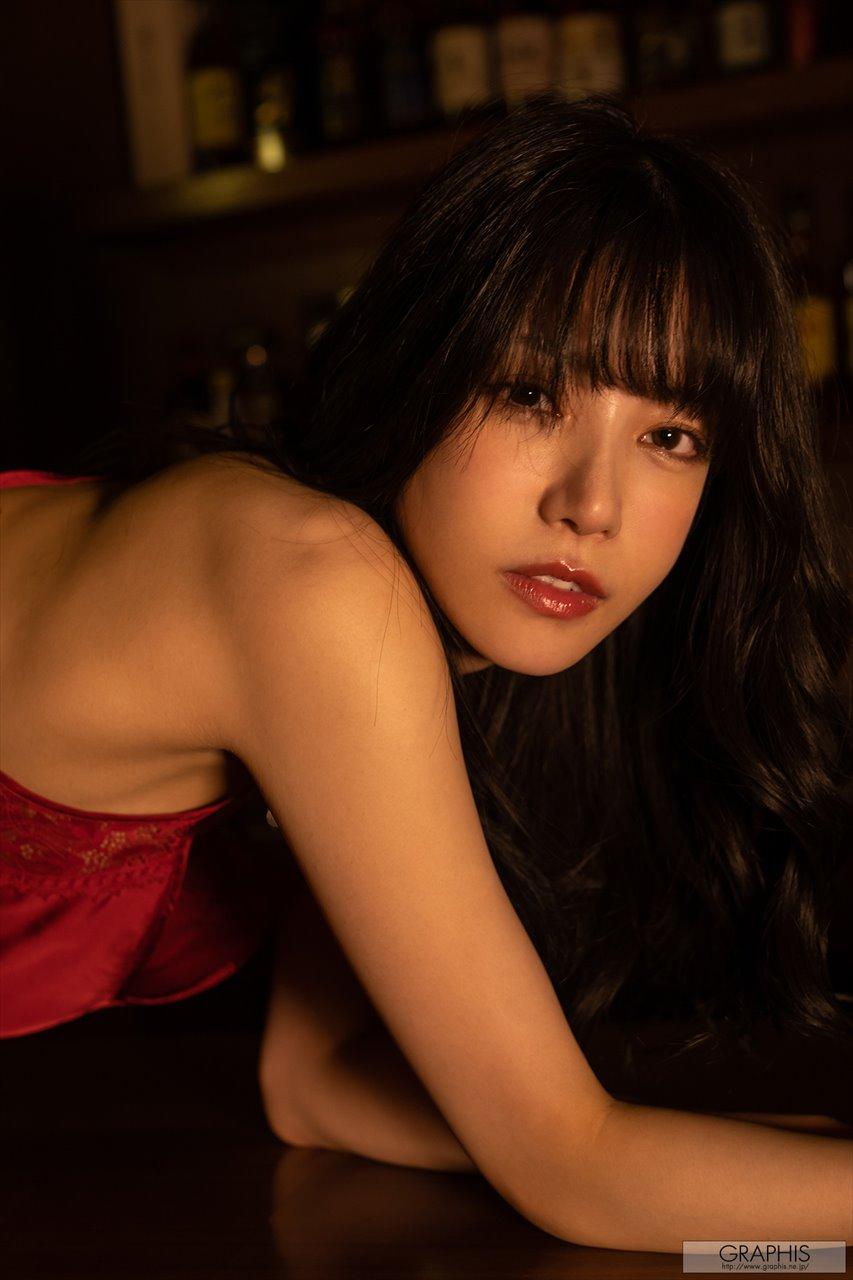 Karen Kaede 楓カレン, [Graphis] Gals 『Cool Beauty』 VOL.01 - Sexy asian pics