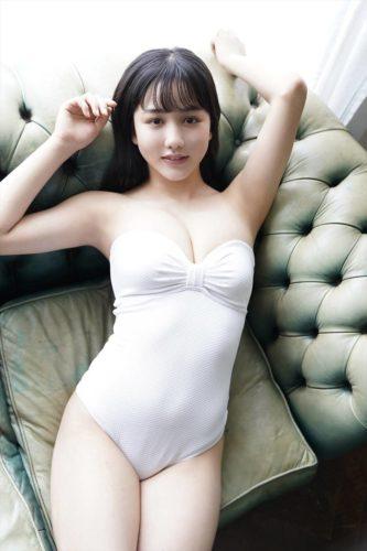 Goto Mao 後藤真桜