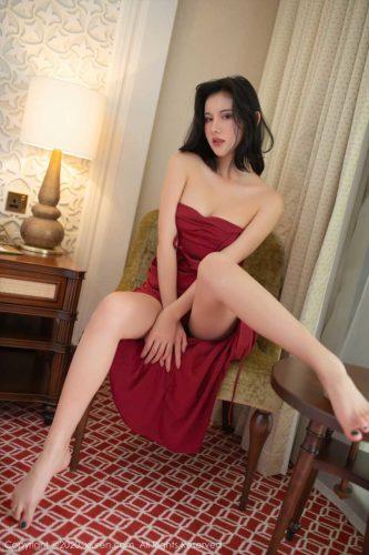 Jiu Shi A Zhu 就是阿朱啊
