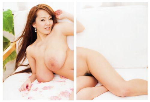 Tanaka Hitomi 田中瞳