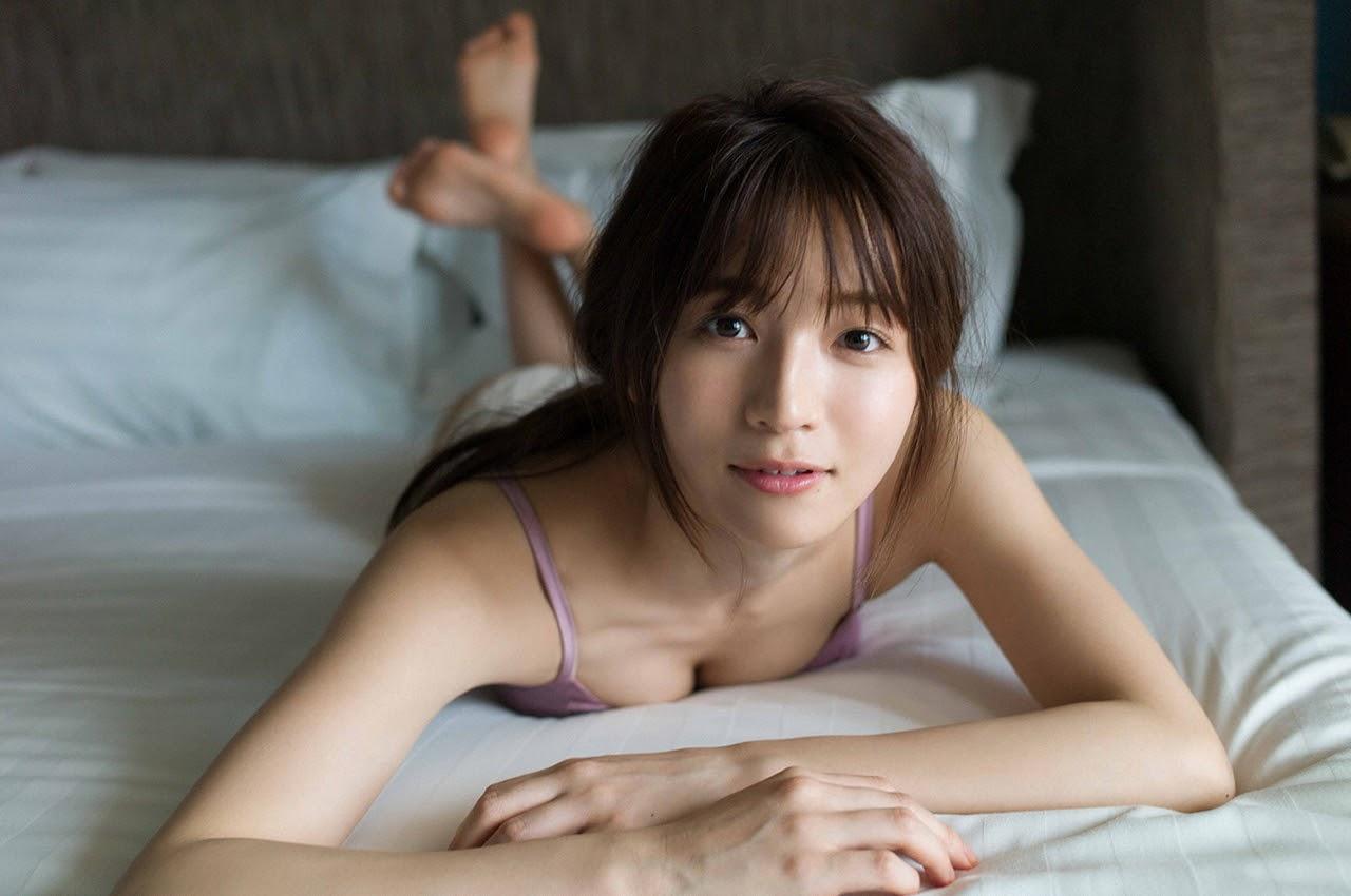 Denya Erika 傳谷英里香