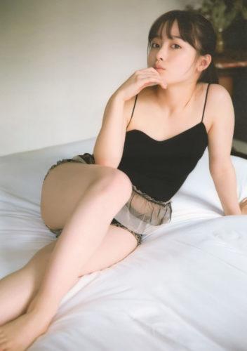 Hashimoto Kanna 橋本環奈