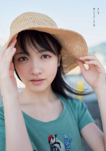 Ishida Chiho 石田千穂